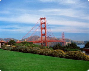 Safety Training Seminars is near this San Francisco landmark