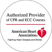 SJ American Heart Association BLS CPR Course