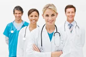 San Jose American Heart Association nurses from Bay Area Hospitals