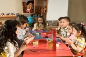 Child care center in San Francisco