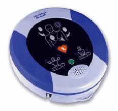 Heartsine AED Defibrillator Sales in San Francisco