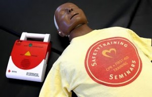 Sunnyvale BLS for the Healthcare Provider CPR Classes