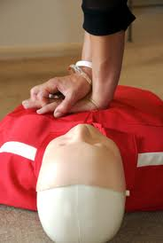 CPR Training in the Bay Area