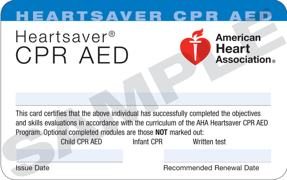 First Aid Training San Jose Cprbls Classes American Heart