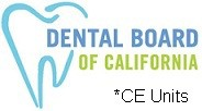 CE Credits for San Jose CPR Certified Dentists
