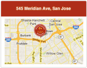545MeridianAveSmall San Jose CPR, BLS, Pediatric EMSA, First aid & ACLS Certification Classes