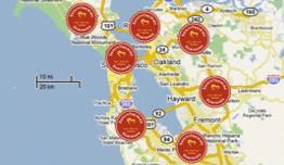 BLS Renewal Bay Area