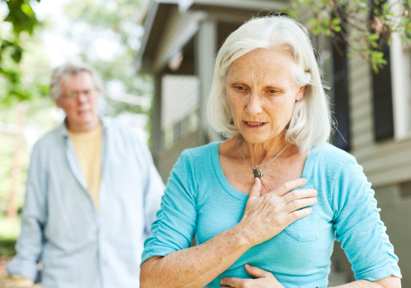 Learn signs and symptoms of heart attack in women