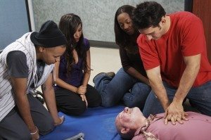 American Heart Association CPR Training near Fremont, CA