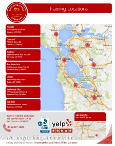 San Jose NRP Courses