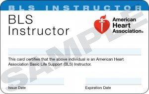 San Jose CPR Instructor Classes
